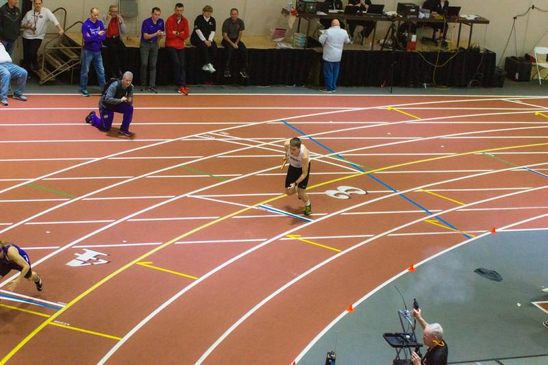 Duhawk Track Meet at NC 8520 Feb 8 2020