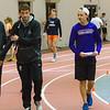 Duhawk Track Meet at NC 8402 Feb 8 2020
