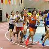 Duhawk Track Meet at NC 8462 Feb 8 2020