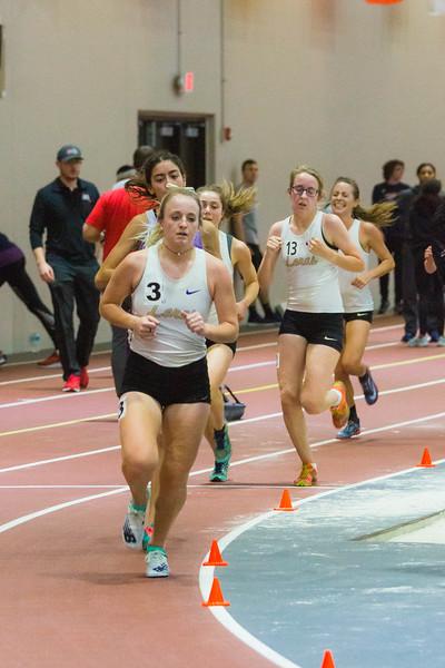 Duhawk Track Meet at NC 8377 Feb 8 2020