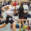 Duhawk Track Meet at NC 8468 Feb 8 2020