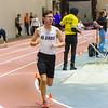 Duhawk Track Meet at NC 8440 Feb 8 2020