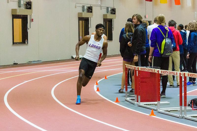 Duhawk Track Meet at NC 8568 Feb 8 2020