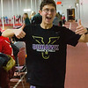 Duhawk Track Meet at NC 8562 Feb 8 2020
