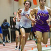 Duhawk Track Meet at NC 8256 Feb 8 2020