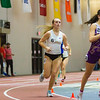 Duhawk Track Meet at NC 8313 Feb 8 2020