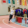 Duhawk Track Meet at NC 8566 Feb 8 2020