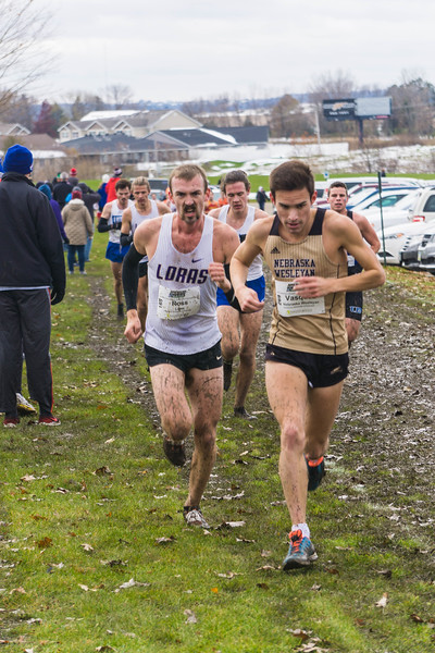 Max Ross Loras XC Conference 0165 Nov 2 2019
