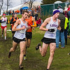 Tyler Havens & Logan Hayes Loras XC Conference 6381 Nov 2 2019