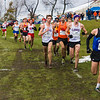 Tyler Havens & Logan Hayes Loras XC Conference 6377 Nov 2 2019