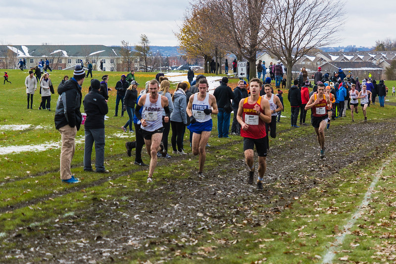 Max Ross Loras XC Conference 6416 Nov 2 2019