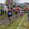 Joey Schultz Loras XC Conference 6413 Nov 2 2019