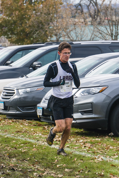 Kyle Hall Loras XC Conference 0215 Nov 2 2019