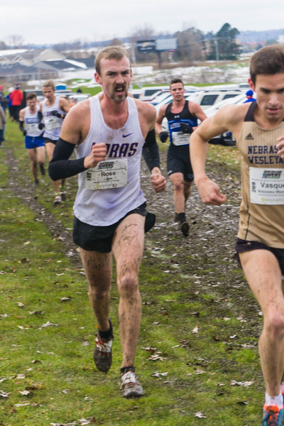 Max Ross Loras XC Conference 0166 Nov 2 2019