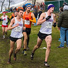 Tyler Havens & Logan Hayes Loras XC Conference 6380 Nov 2 2019