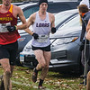 Tyler Glassman Loras XC Conference 0194 Nov 2 2019