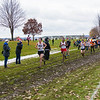 Mark Morgan Jake Jensen & Trevor Loras XC Conference 6436 Nov 2 2019