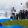 Kyle Hall Loras XC Conference 6487 Nov 2 2019