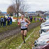 Tyler Havens Loras XC Conference 6453 Nov 2 2019