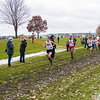 Mark Morgan Jake Jensen & Trevor Loras XC Conference 6435 Nov 2 2019