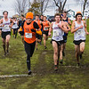 Mark Morgan Anthony Kemp & Nathan Vail Loras XC Conference 6393 Nov 2 2019