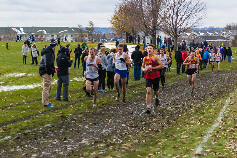 Max Ross Loras XC Conference 6417 Nov 2 2019