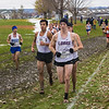 Tyler Glassman & Manny Rivera Loras XC Conference 0110 Nov 2 2019