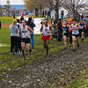 Mark Morgan Jake Jensen & Trevor Loras XC Conference 6432 Nov 2 2019
