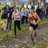 Sam Webster Loras XC Conference 6418 Nov 2 2019