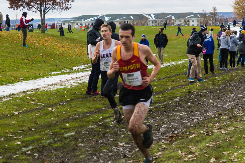 Sam Webster Loras XC Conference 6422 Nov 2 2019