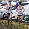 Tyler Glassman & Ryan Murphy Loras XC Conference 0259 Nov 2 2019