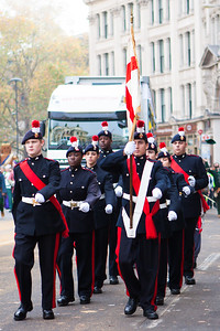 The Lord Mayor's Show 2011