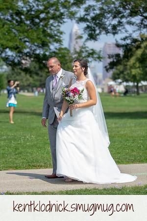 Lorena & Noah Wedding