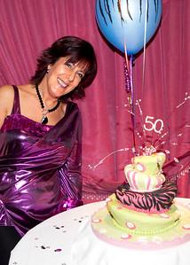 Lorraine's 50th
