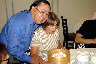 Lorraine's Birthday 2007