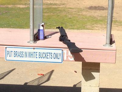 Los Altos Rod and Gun Club March 2013