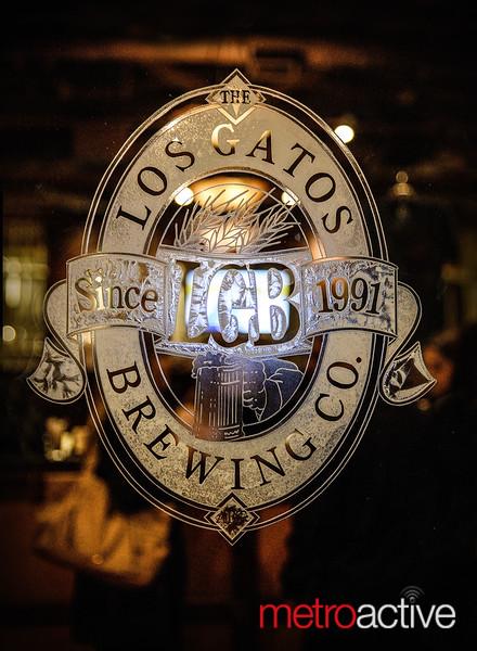 Los Gatos Brewing: Closing