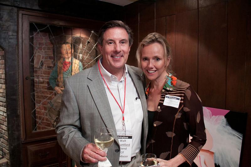 Libby & Walt Mountford
