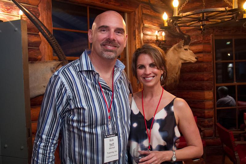 Bob & Tami Neff
