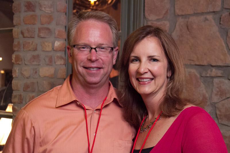 David & Kathy Lee