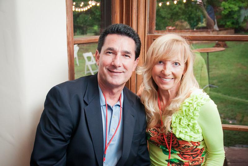 Frank & Lynn Radford