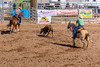 The Lost Dutchman Days Rodeo, Apache Junction AZ (26 February 2015)