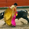 Bullfight 070410 080