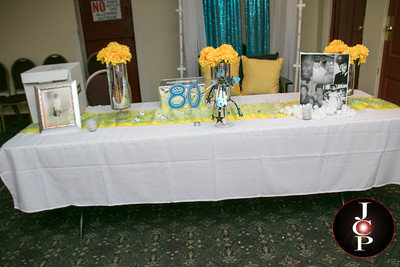 Lotties 80th Birthday Celebration