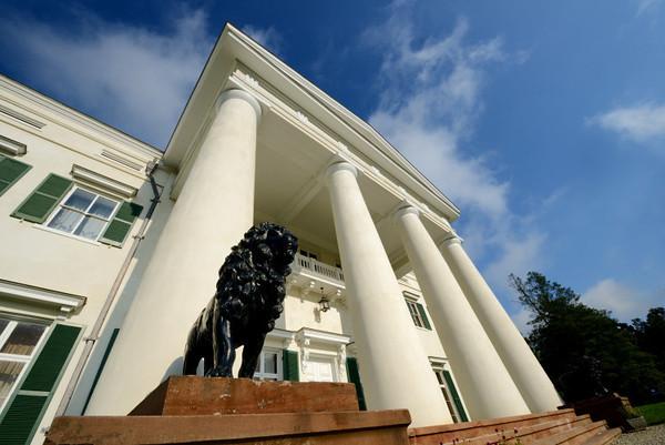 Morven Park Mansion