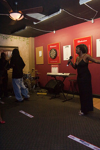 Love Jones Open Mic 06-20-2
