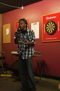 Love Jones Open Mic 06-20-8