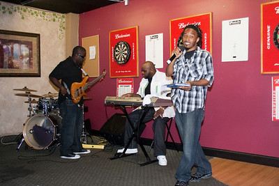 Love Jones Open Mic 06-20-9