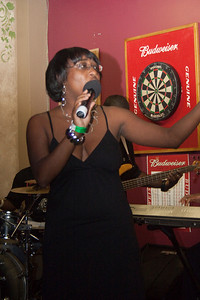 Love Jones Open Mic 06-20