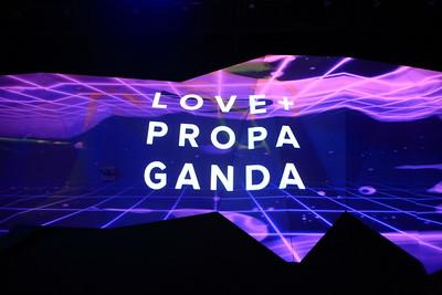 Love & Propaganda 4-7-2017